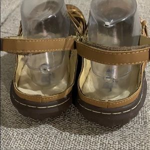 Jambu Shoes - Jambu JBU Light Brown Shoes GREAT FOR FALL